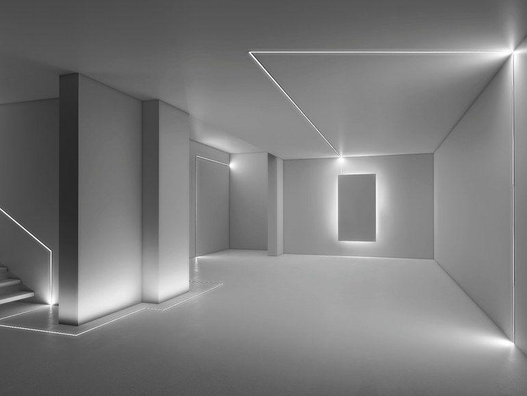 Встраиваемые свет LED прямой свет MICROFILE лампы | Светодиодные светильники - Люцифера