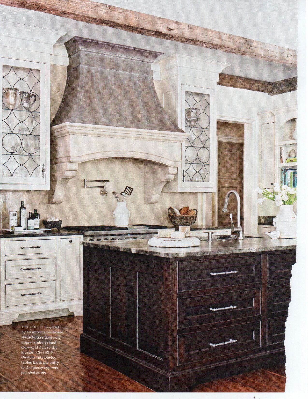 Kitchen Island Storage Ideas | Pinterest