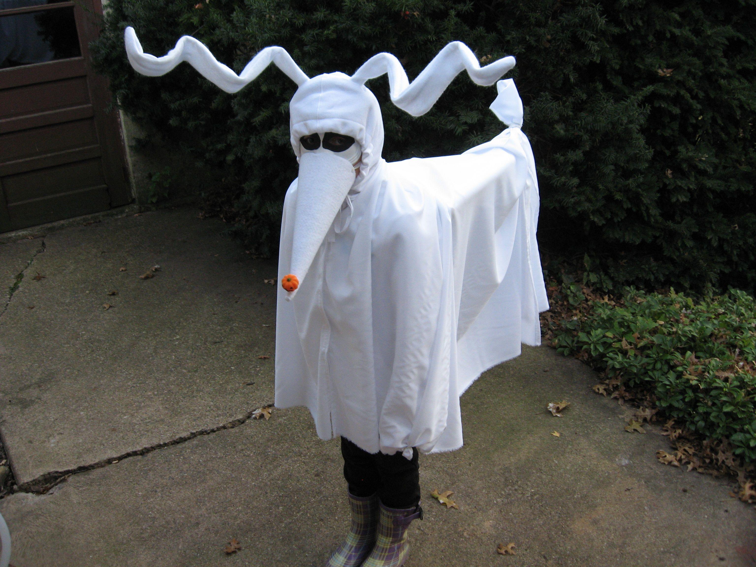 Zero Costume by zoyenna.deviantart.com on @DeviantArt | Halloween ...