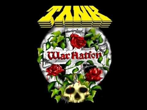 Tank - War Nation (audio)