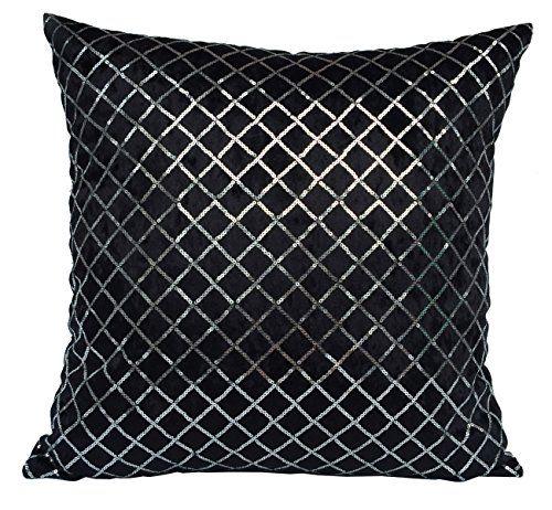 BLUETTEK Sparkling Rhombus Sequins Style Throw Pillow Cas... https://www.amazon.com/dp/B010AMUXCM/ref=cm_sw_r_pi_dp_x_-MtHyb16W1MT5