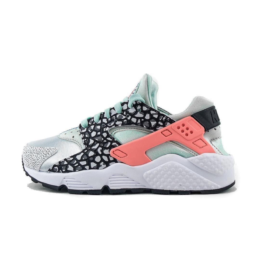 c4b64b5a61136 Spring vibes with the Air Huarache Run PRM. Sign up for our newsletter and  save