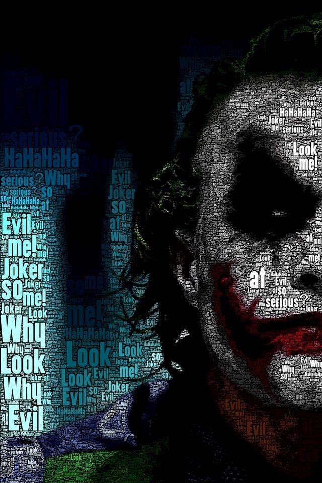 Pin By Kly Popa On Art Cool Wallpaper Joker Wallpapers Phone Wallpaper