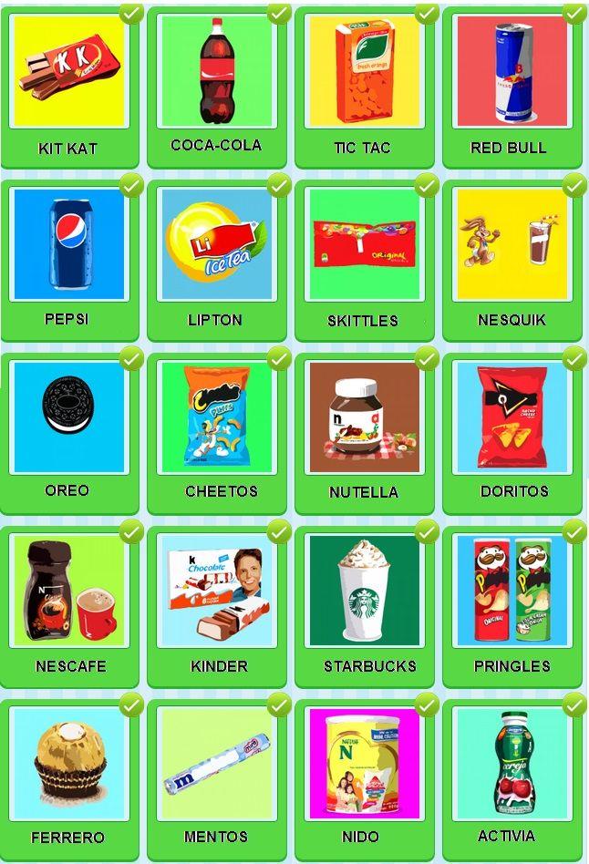 Pack 1 friends pinterest for Cuisine quiz