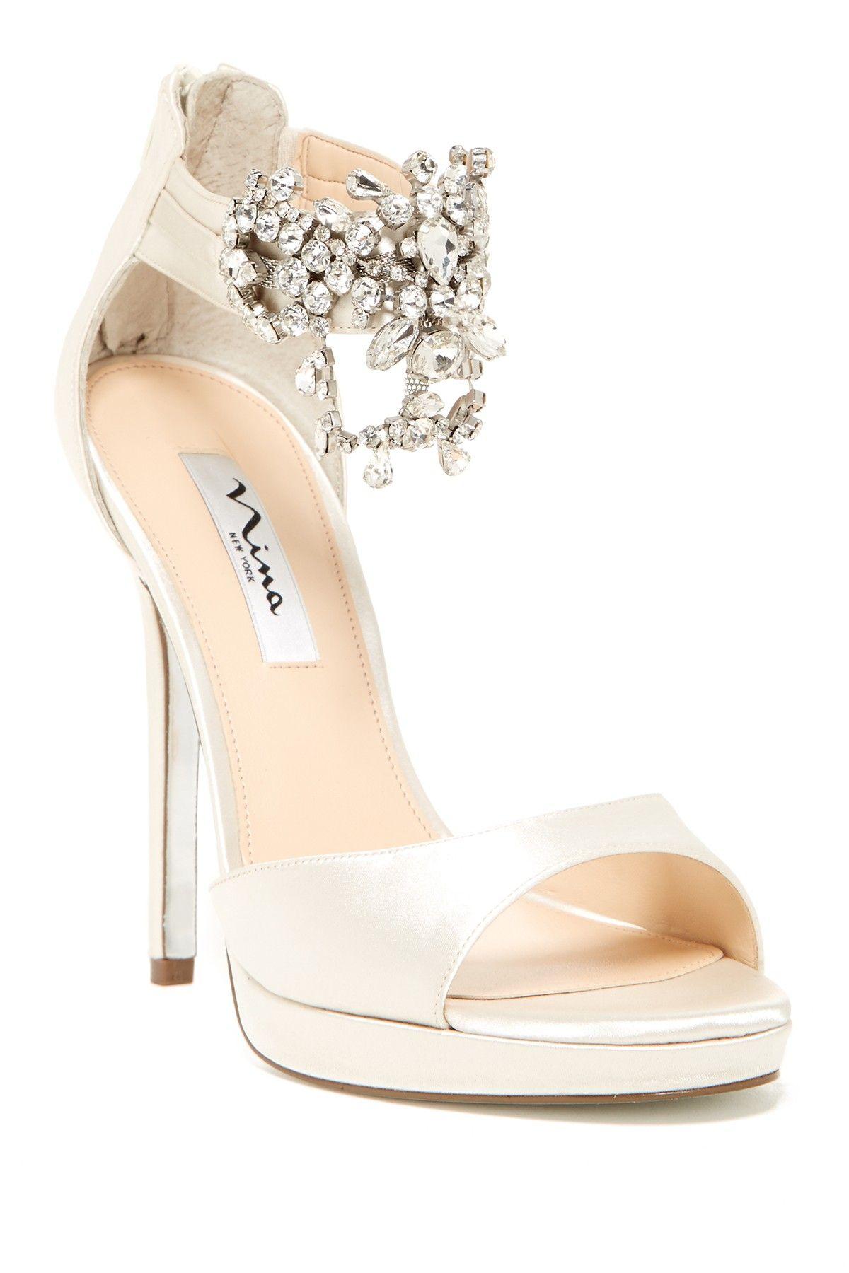 Fabiola Platform Heel By Nina Shoes On Nordstrom Rack Sponsored