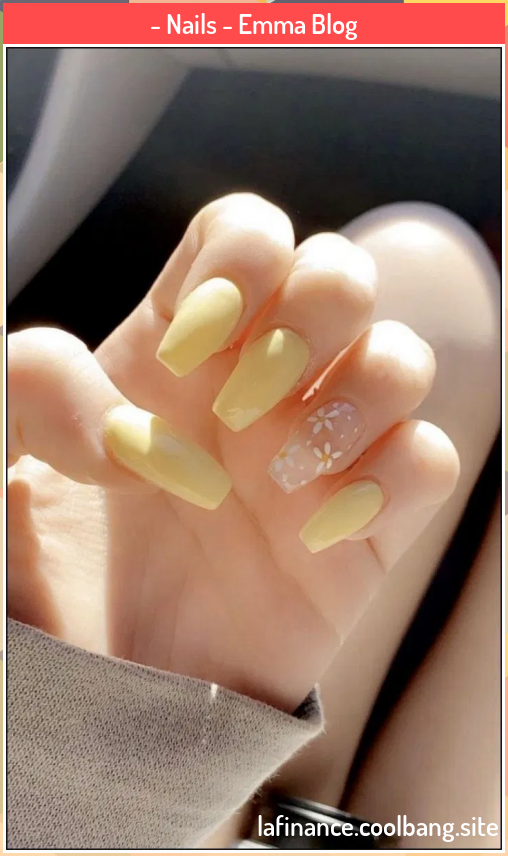– Nails – Emma Blog