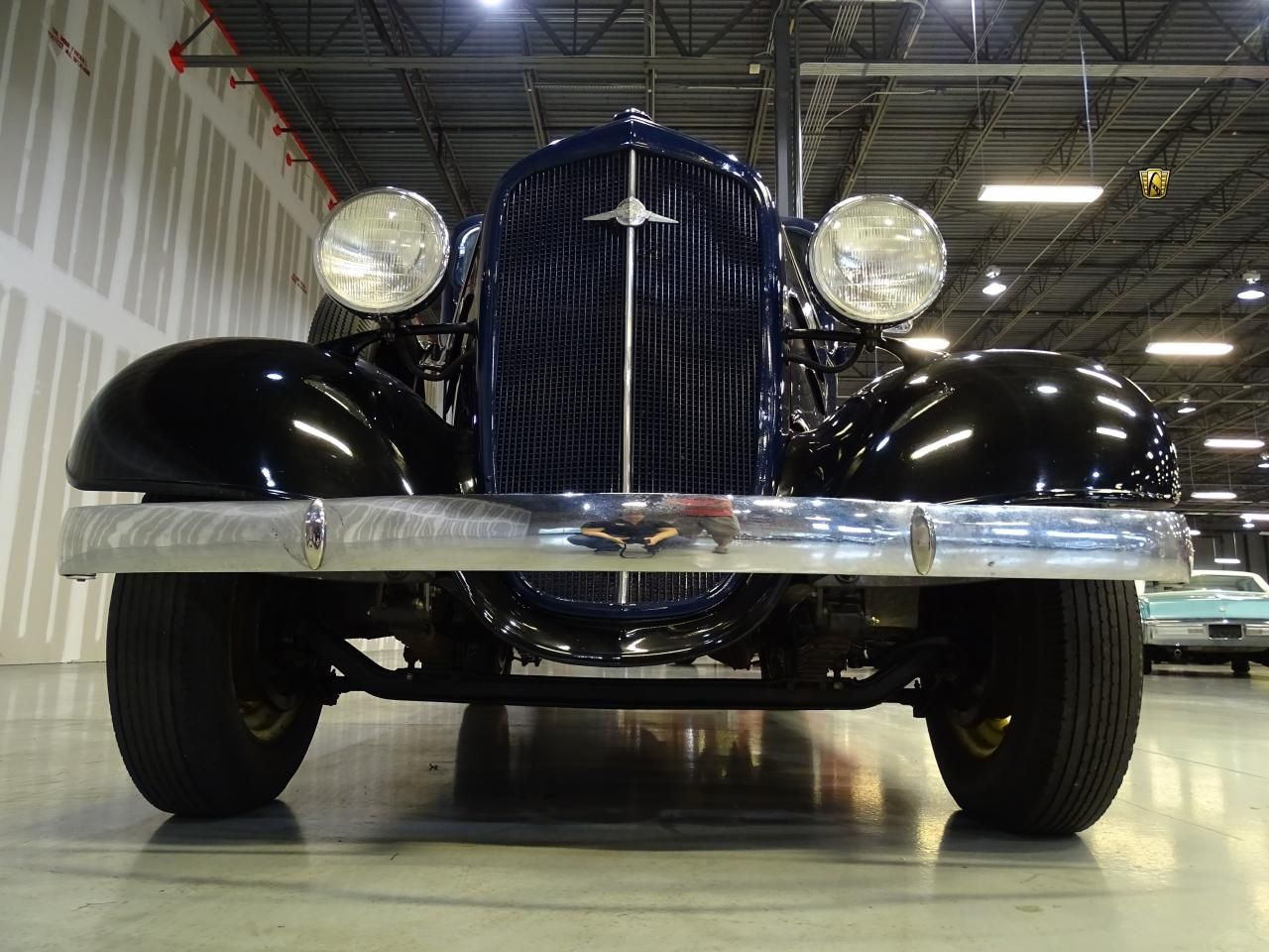 1936 Chevrolet Pickup 206CID I6 3 Speed Manual For Sale   Orlando ...