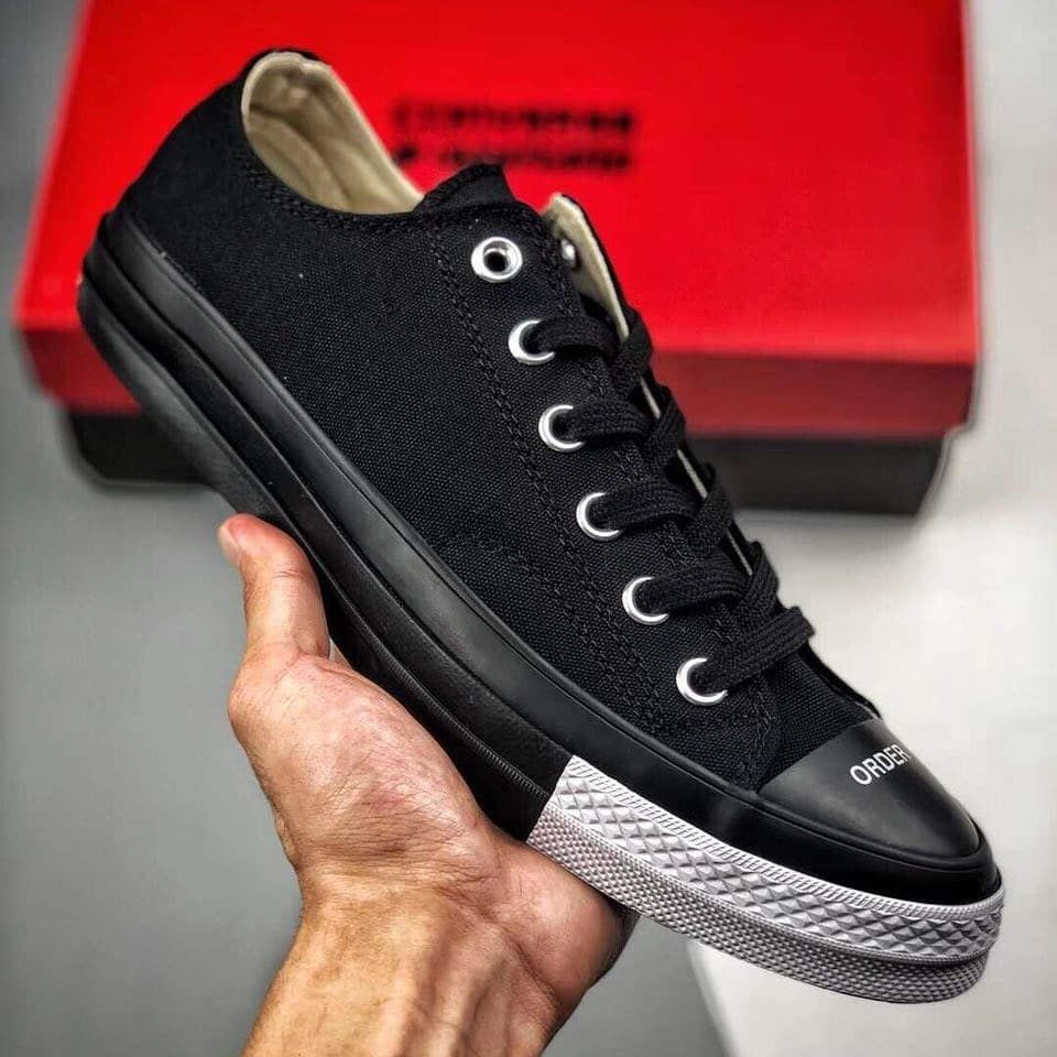 5a2d0fb1bdda CONVERSE CHUCK TAYLOR 1970 S X UNDEFEATED GRADE   GOD KILLER Authentic look  High Quality Material Finishing