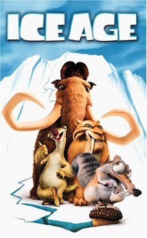 """"""" Where's the baby?...THERE HE IS!"""" - Ice Age Movies (2002)"""
