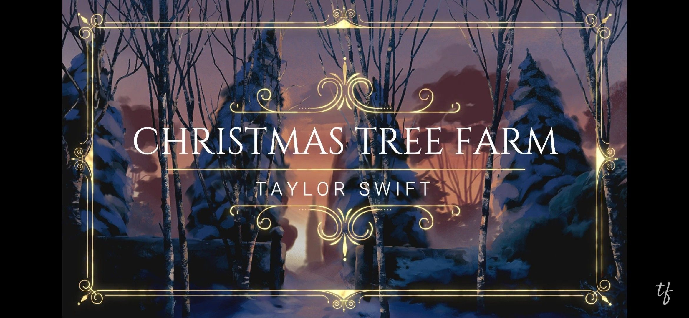 Taylor Swift New Song Lyrics Taylor Swift Christmas Christmas Tree Farm Taylor Swift New Song
