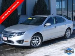 2012 Ford Fusion Sel Sold Http Www Applechevy Com With