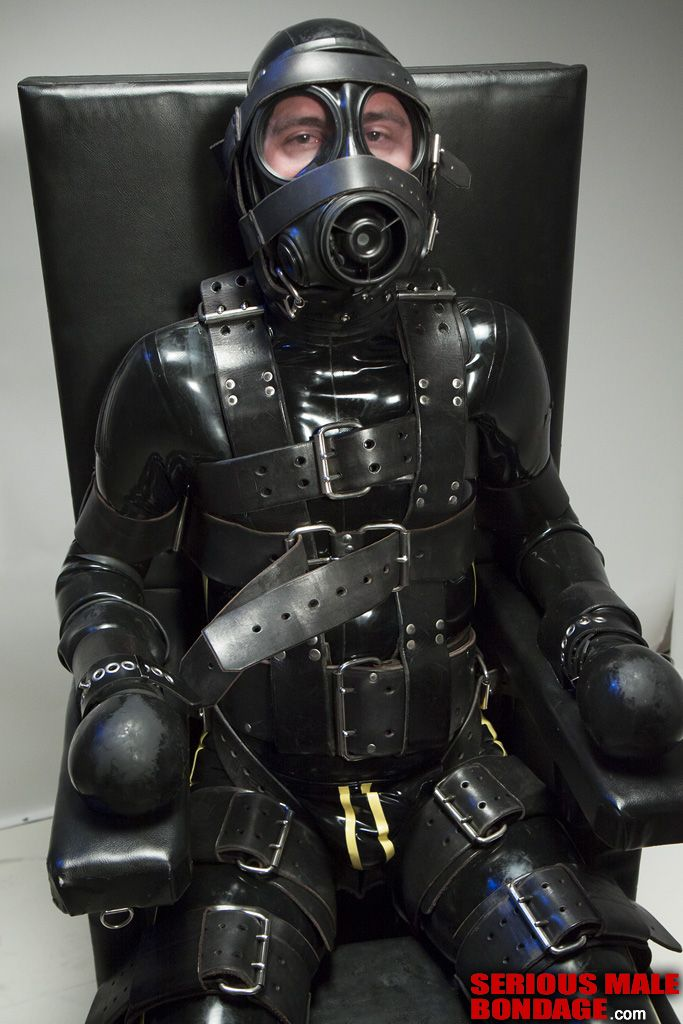 Horny Rubber Man Gear Gas Masks Pinterest