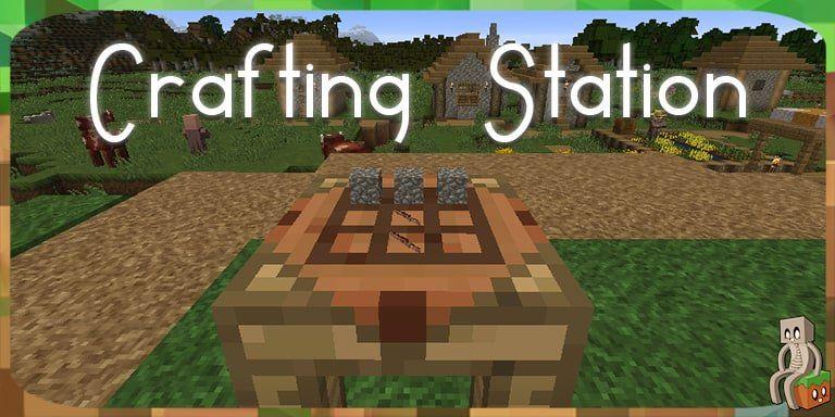 Comment Avoir Commande Block Minecraft