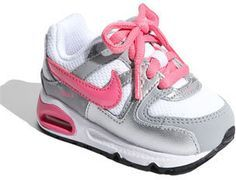 Nike 'Air Max Command' Running Shoe (Baby, Walker, Toddler, Little Kid &  Big Kid) - ShopStyle