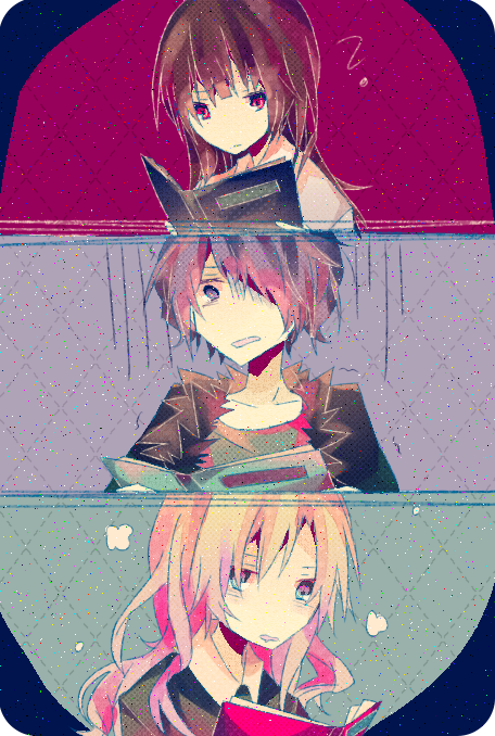 This art style is so adorable~ | Ib | Ib game, Rpg horror