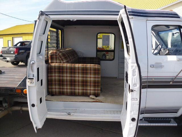 Gmc Vandura 88 Interior Vans Pinterest Custom Vans And Cars