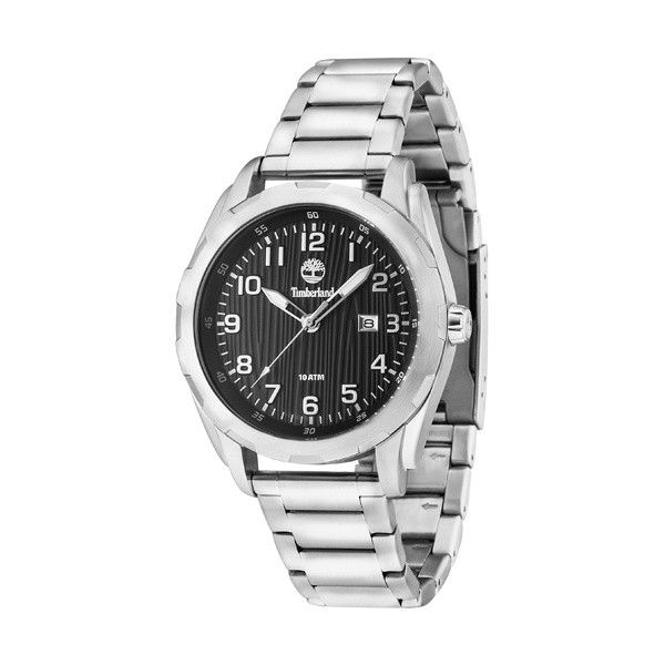 438bb4f3a33 Relógio Timberland Newmarket - TBL13330XS02M