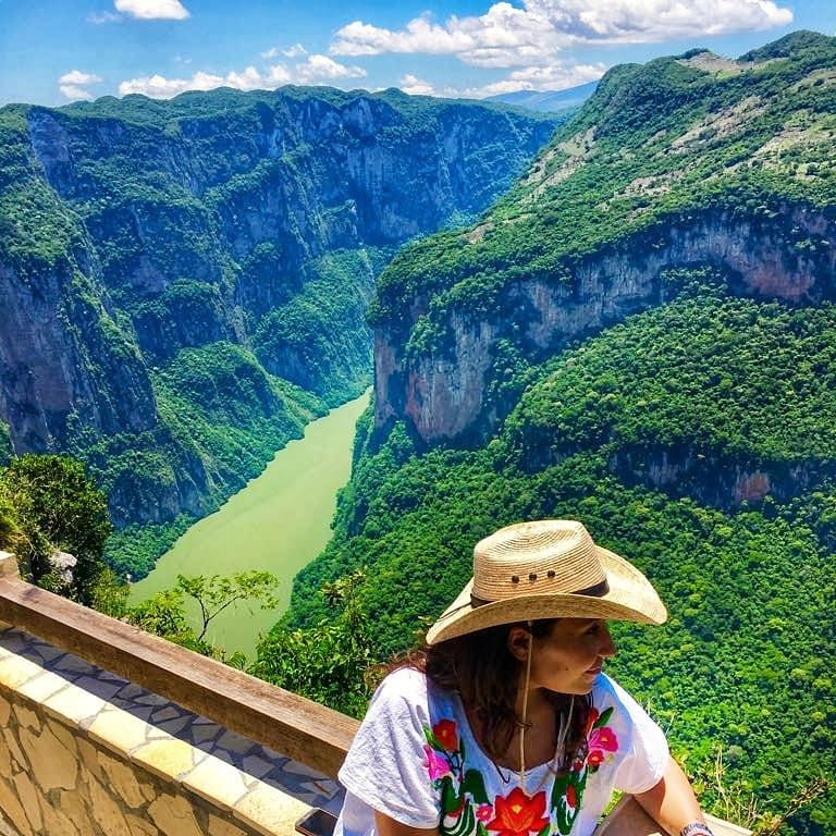 Paisajes Lejanos Que Nos Recuerdan A Paisajes Cercanos En El Cañón Del Sumidero Que Dicen Que Son Los Fiordos Fotografías De Viajes Tips Para Viajar Viajes
