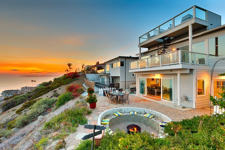 House vacation rental in san clemente from