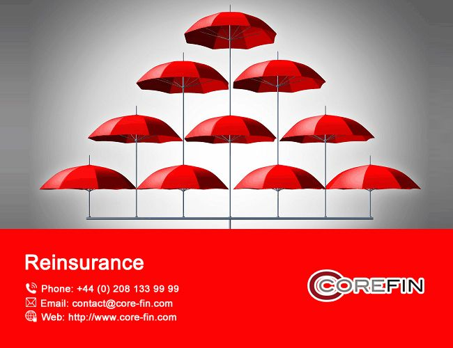Improve Significantly Your Reinsurance Management With Corefin Reinsurance Software Among The Top Quality Reinsurance Software Solut Solutions Reins Software