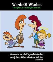 Comic Wisdom Inspirations