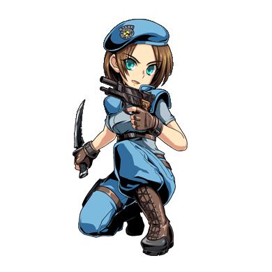 Resident Evil Jill Valentine Png