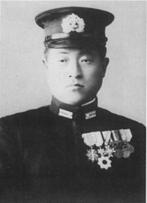 Resultado de imagen de mochitsura hashimoto