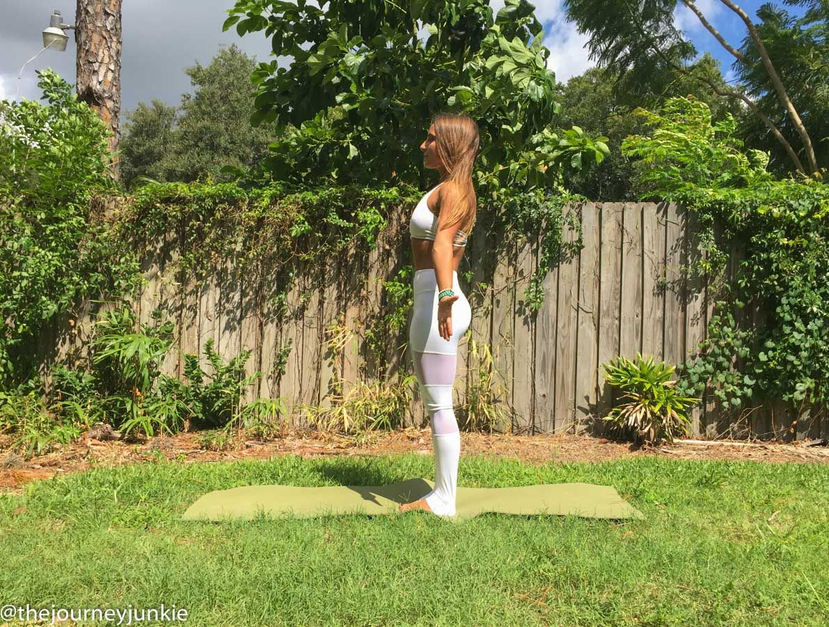 Sun Salutation: The Most Popular Yoga Sequence & How to Do ...