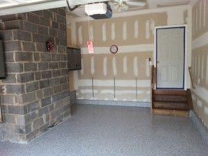 Garage Floor In Flemington Nj Global Garage Of Central New Jersey