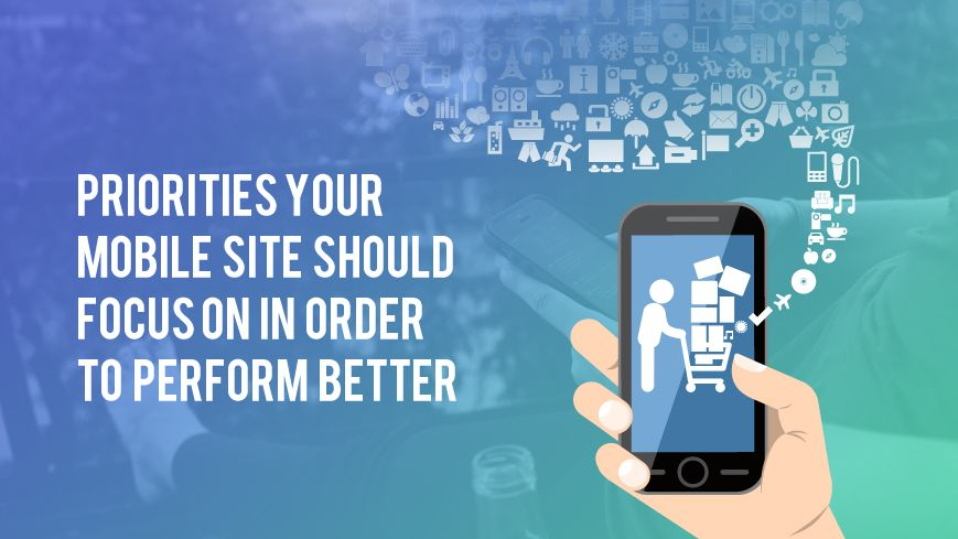 #Mobile #friendly website priorities you should focus on for better performance