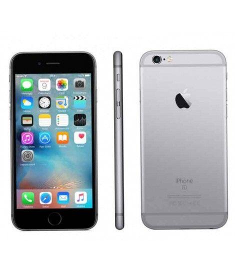 Apple Iphone 6s 16gb Space Gray Italia Miglior Prezzo Vikishop Apple Iphone Iphone Smartphone