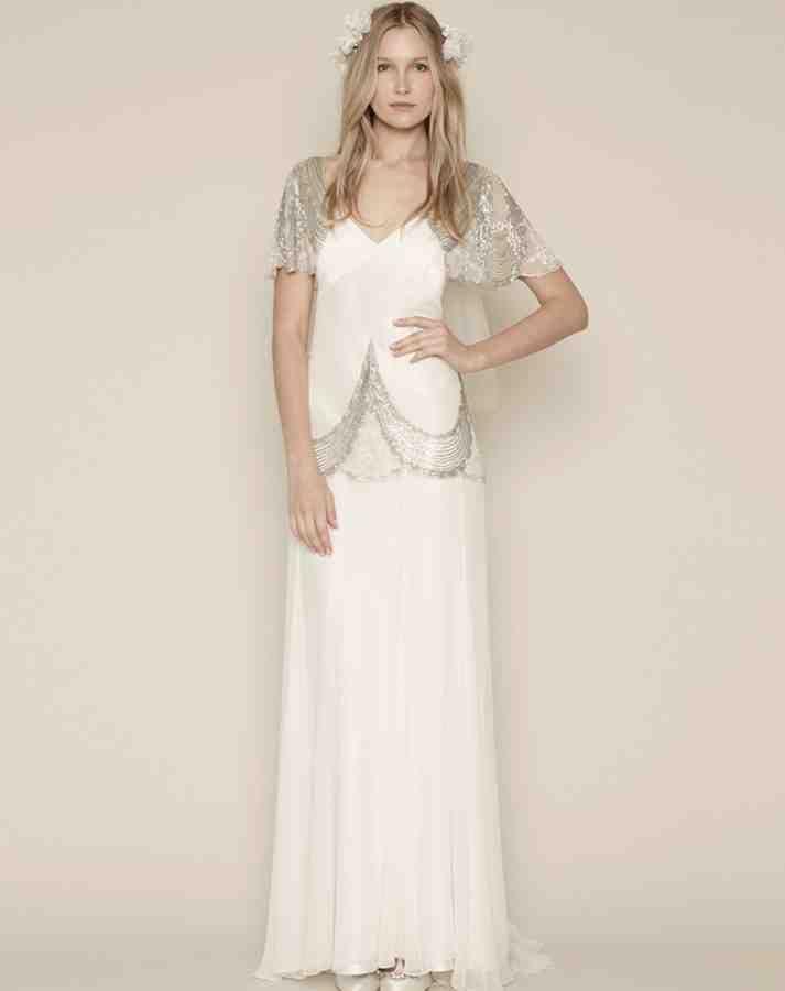 Very Unique Wedding Dresses