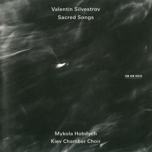 Choral Valentin Silvestrov Sacred Songs Kiev Chamber Choir Mykola Hobdych 2012 Flac Tracks Cue Lossless Songs Music Covers Sacred