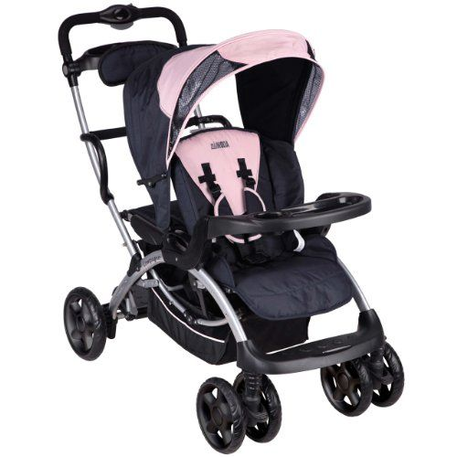 Infant #double #strollers with car seats- for making ...