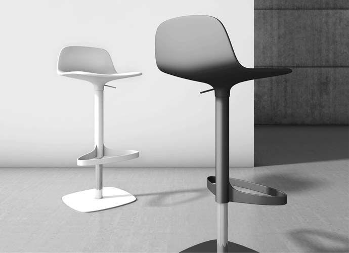 Bonaldo bonnie stool suite 22 interiors markham toronto