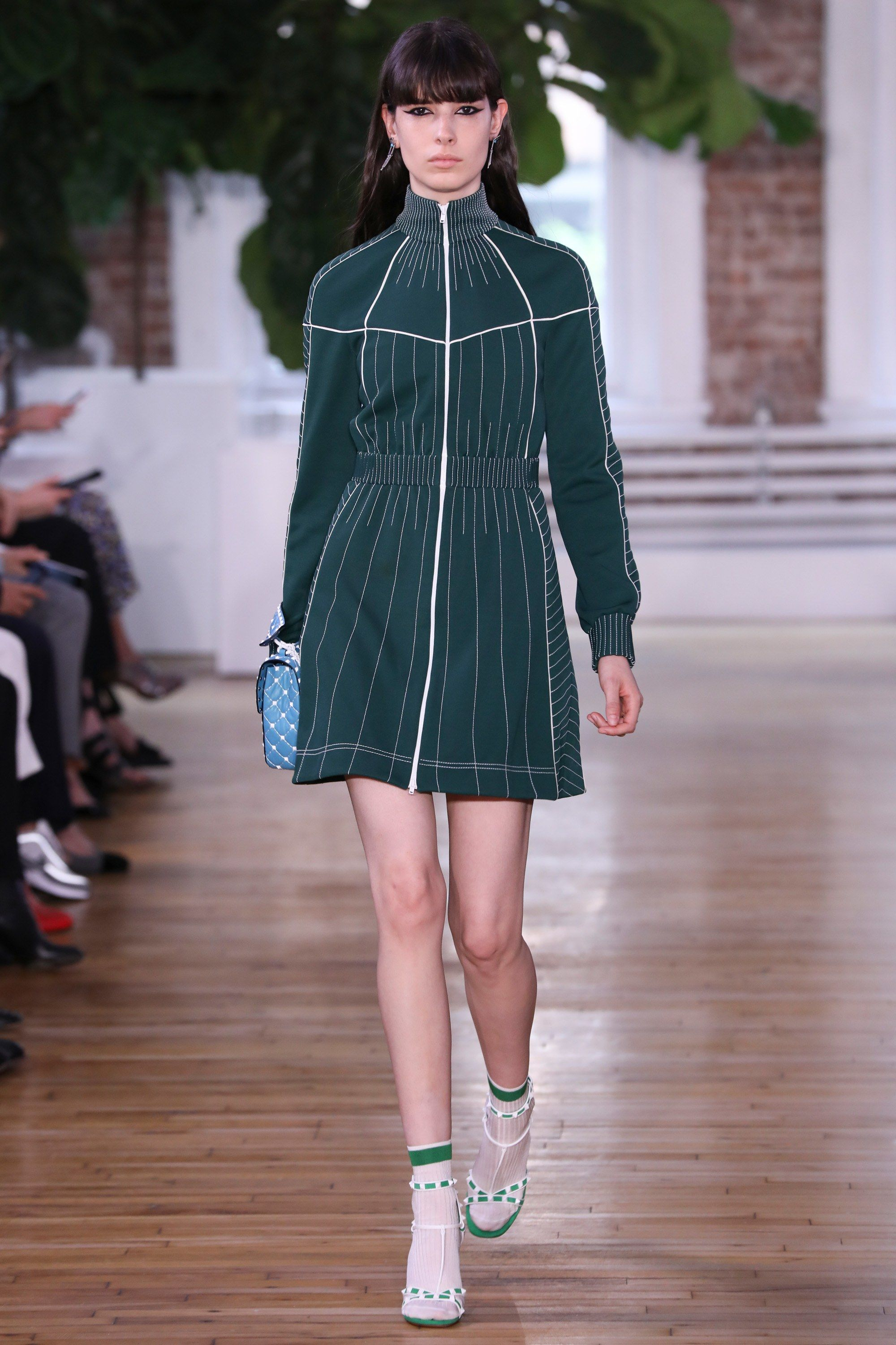 Valentino resort fashion show resorts collection and fashion