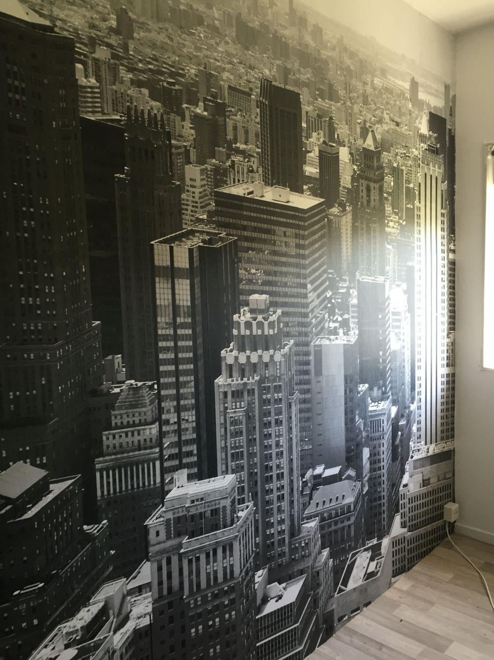 New york slaapkamer | Love home | Pinterest - Slaapkamer