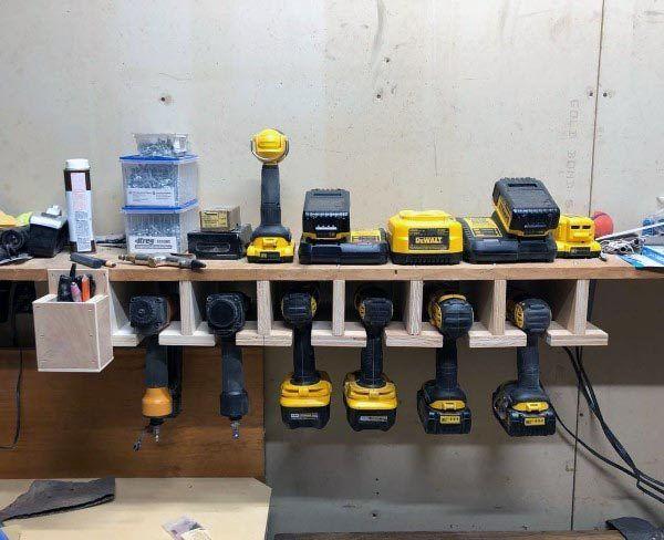 Superb Top 80 Besten Werkzeug Speicher Ideen U2013 Organisiert Garage Designs » Page 4  Of 5 | Tool Storage, Storage Ideas And Storage