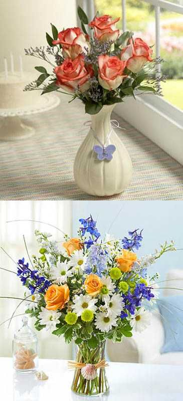 Elegant Flower Arrangements And Spring Decorating Ideas For Dining Table Church Flower Arrangements Spring Flower Arrangements Flower Arrangements