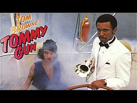 "▶ Tom Browne - Secret Fantasy (12"" Mix) - YouTube"