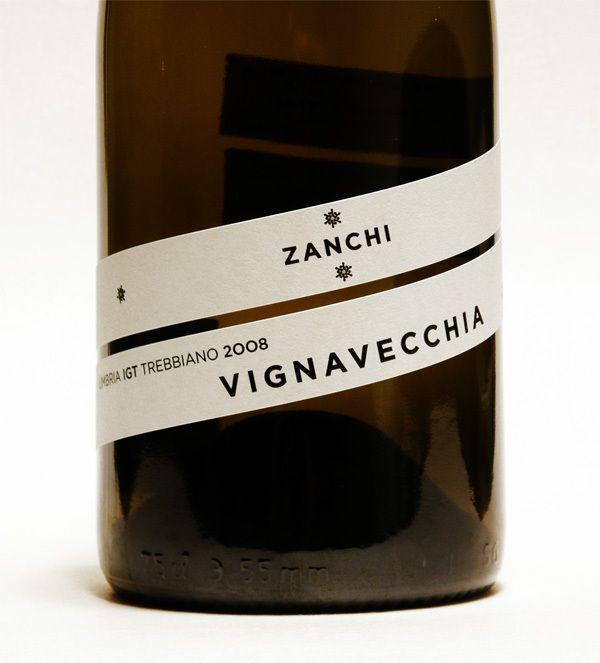 VignaVecchia - Umbria IGT Trebbiano 2008