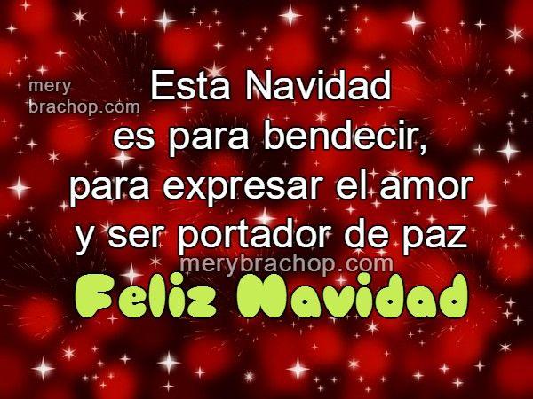 Feliz Navidad Mensaje Cristiano Frases De Feliz Navidad