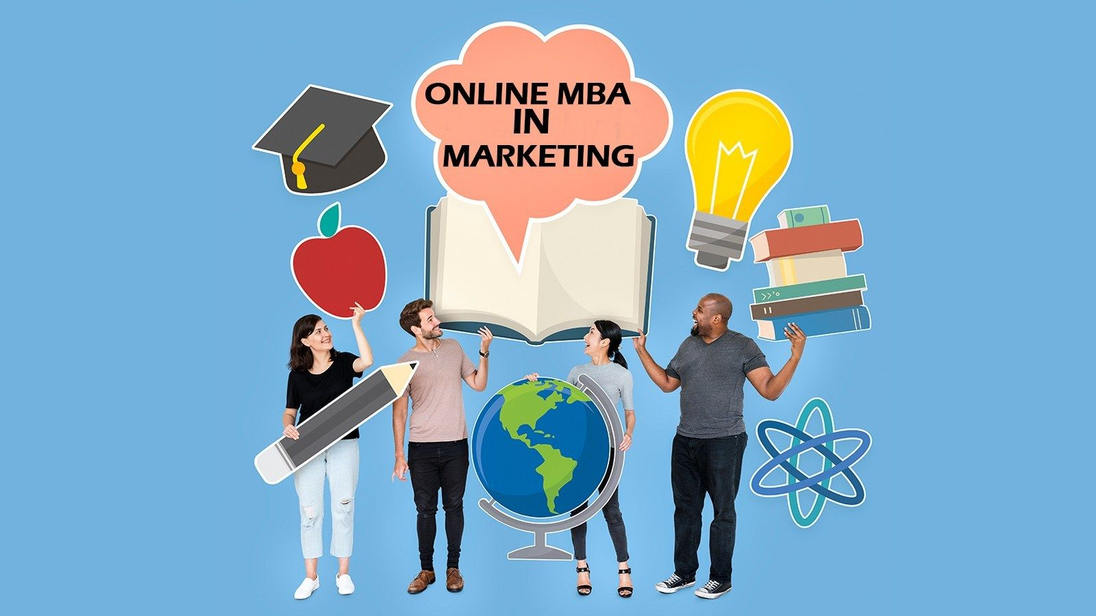 Online MBA in Marketing Top Colleges for MBA in India