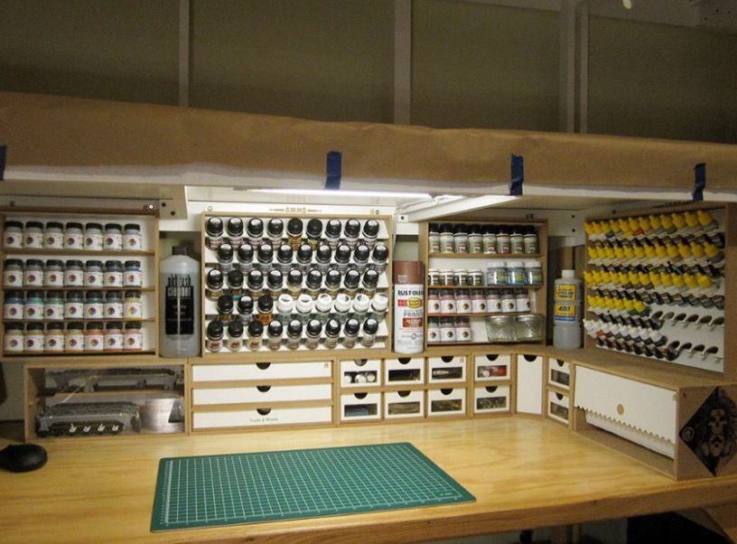 Pin By Tim On Model Tips Ideas And Work Spaces Hobby