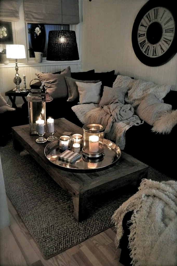 29+ Best First Apartment Decorating Ideas on A Budget #bestapartment #apartmentdecor #apartmentideas ~ Gorgeous House