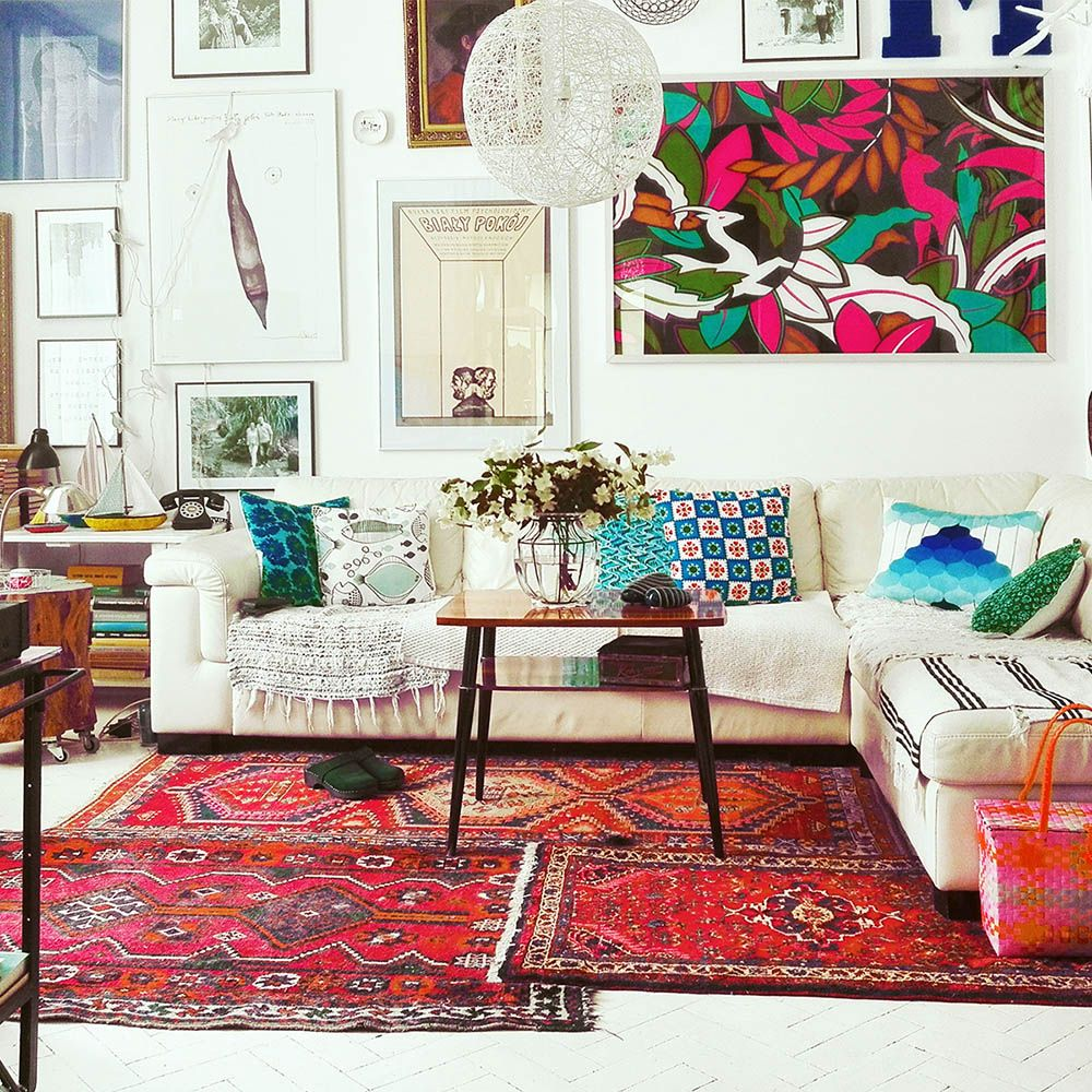 Oriental Rugs Out Of Style: SentiMenti's World, Old Oriental Rugs, Carpets, Layers