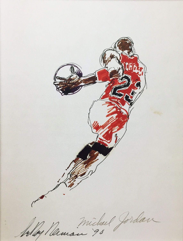 Michael Jordan Picture Michael jordan art, Michael
