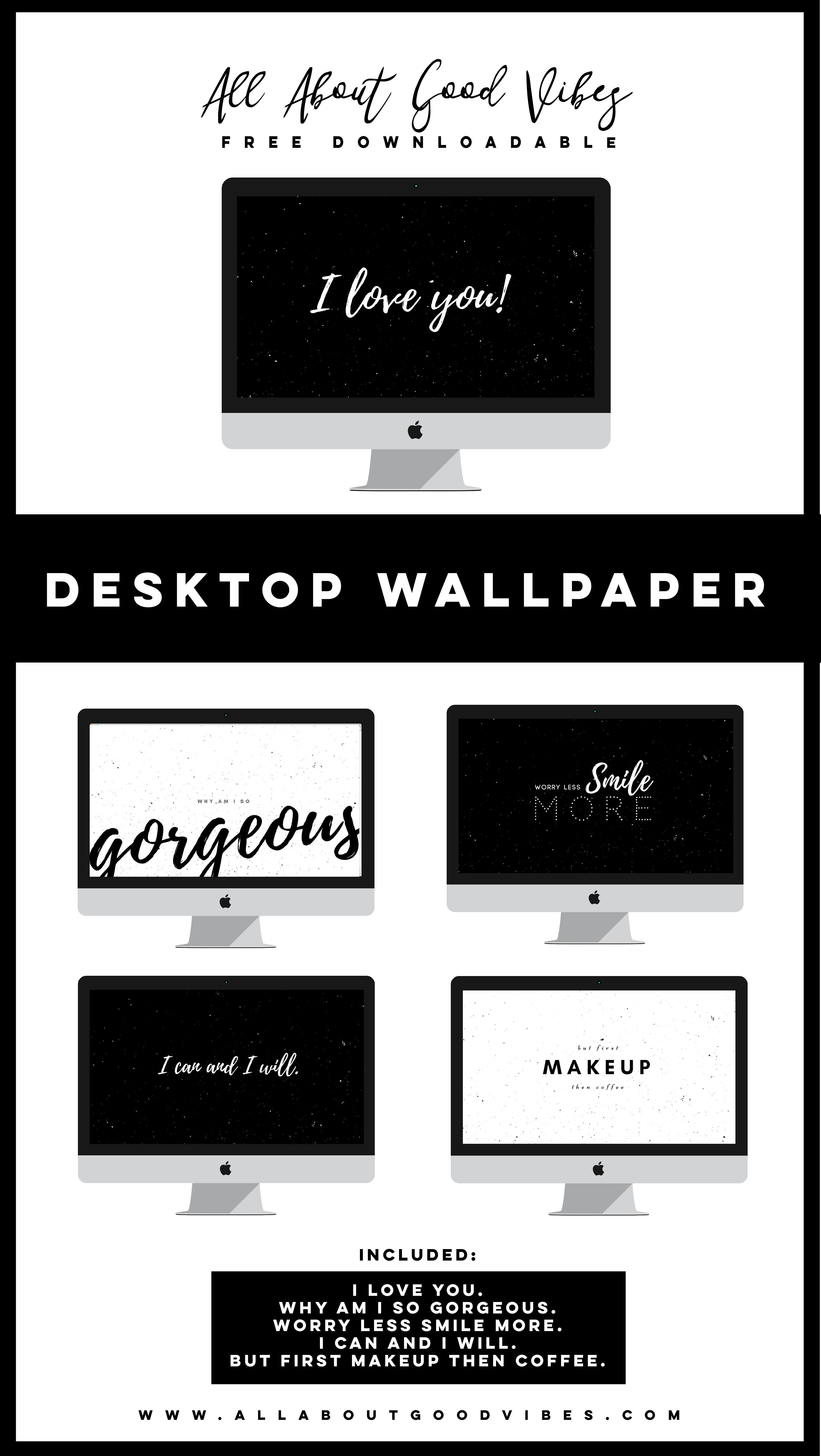 Free Downloadable Black And White Desktop Wallpaper Desktop Wallpaper Design Computer Wallpaper Desktop Wallpapers Desktop Wallpaper Black