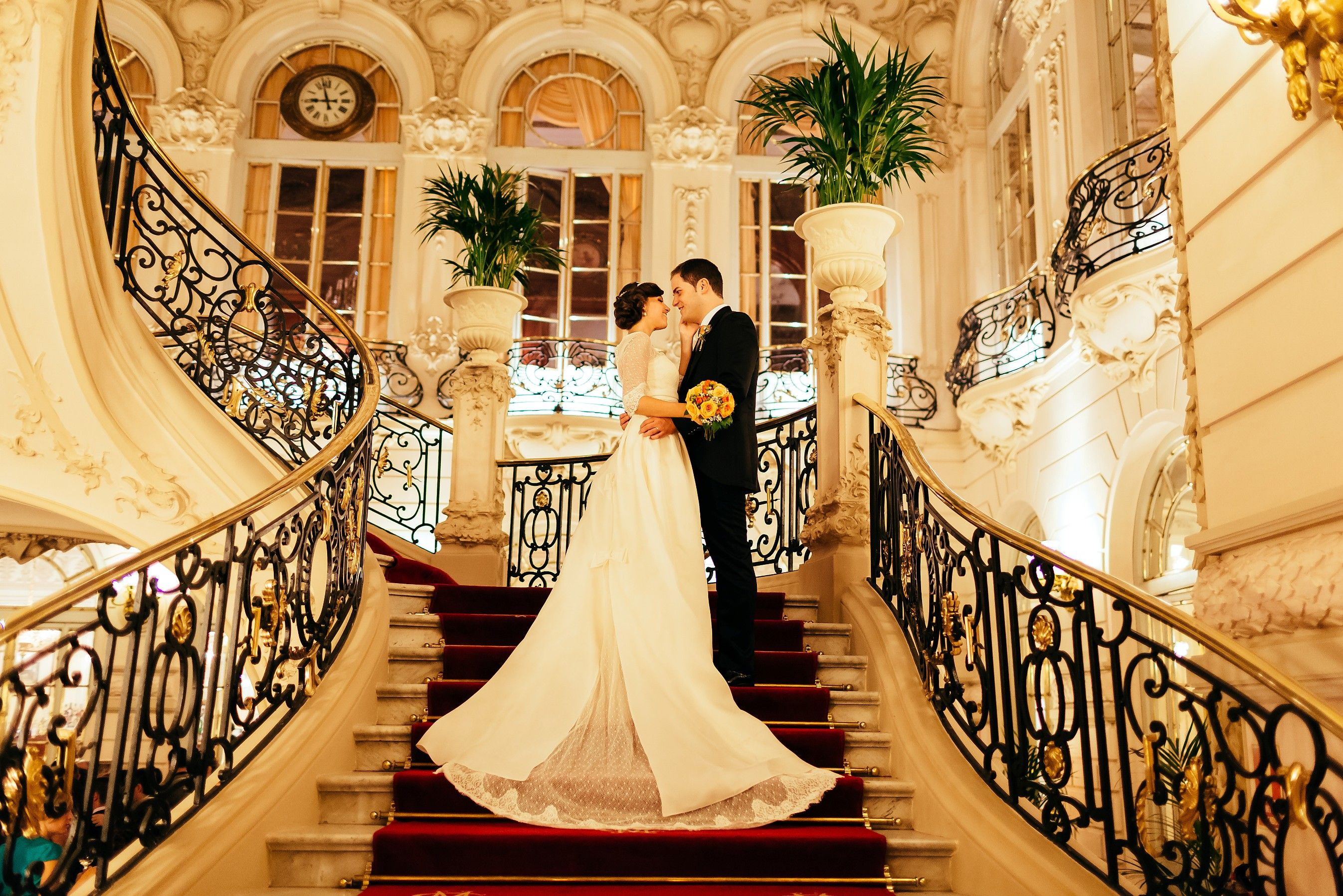 Casino De Madrid All Seasons Weddings Nos Consideramos Desde  ~ Sitios Bonitos Para Casarse En Madrid