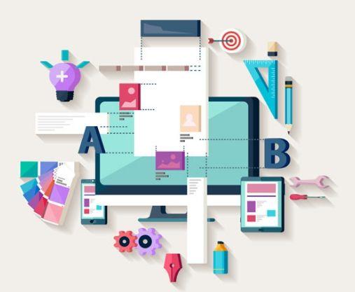 Agence web et print active en Belgique. Nous réalisons vos projets.  http://www.weloveweb.be